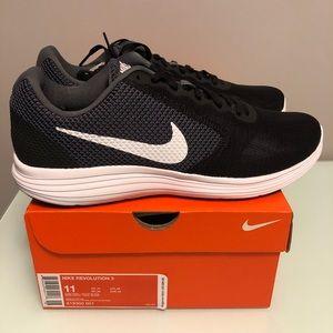 Nike MEN Revolution 3 Running Sneakers